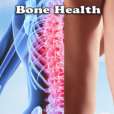 Skin Wrinkles and Bone Health
