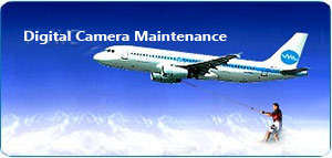Digital Camera Maintenance