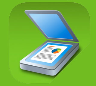 Clear Scanner Apple App