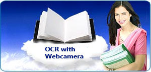 OCR with Webcam