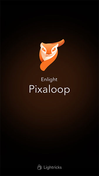 Pixaloop Apple App