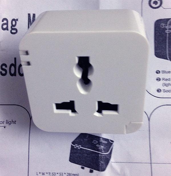 Wifi Switch / Smart Plug
